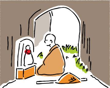 四国遍路の世俗化
