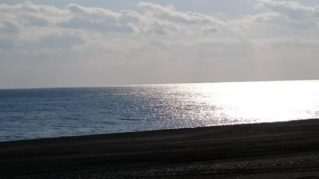 高知県芸西村琴ヶ浜