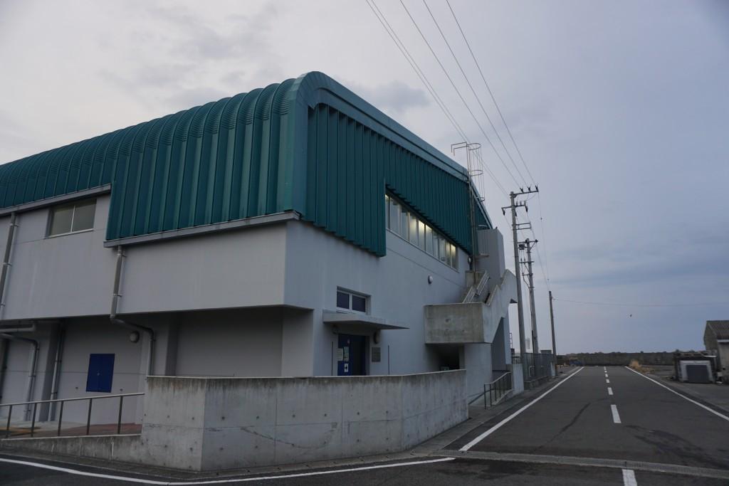 大阪海遊館海洋生物研究所以布利センター