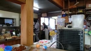 宮川製麺所 内観