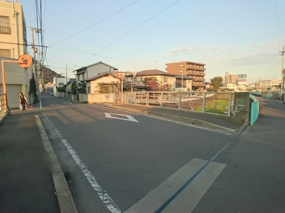 かみまち中央橋