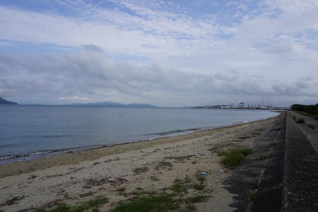 海岸寺 海岸