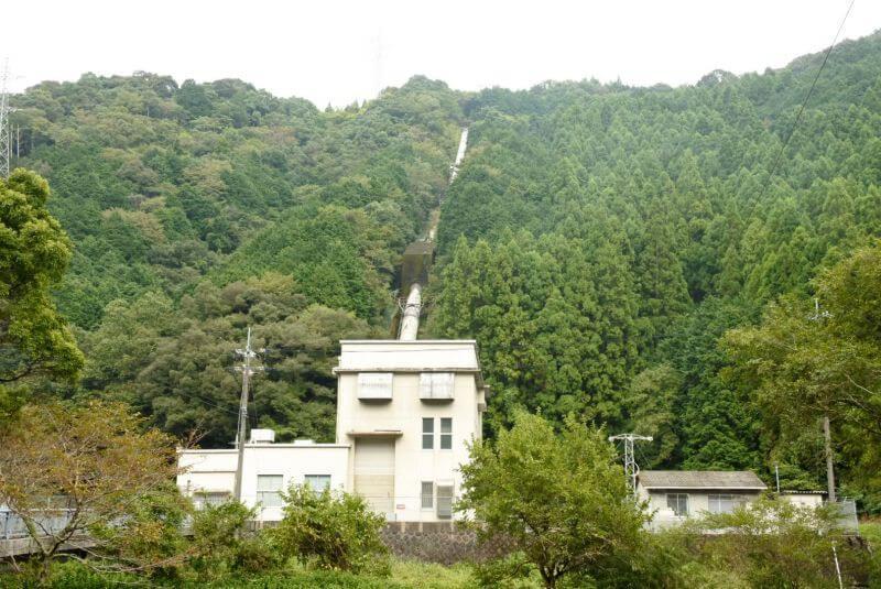 佐賀発電所