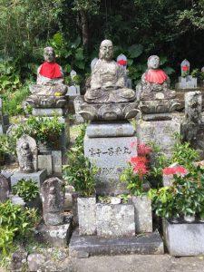 室戸水掛地蔵堂(第十一昌栄丸)