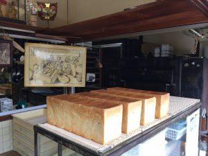 吉良川の町並み(食パン2)