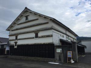 藤村製絲繭蔵