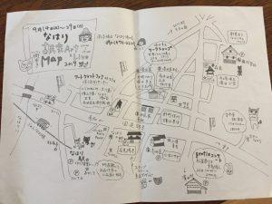 なはりアート地図