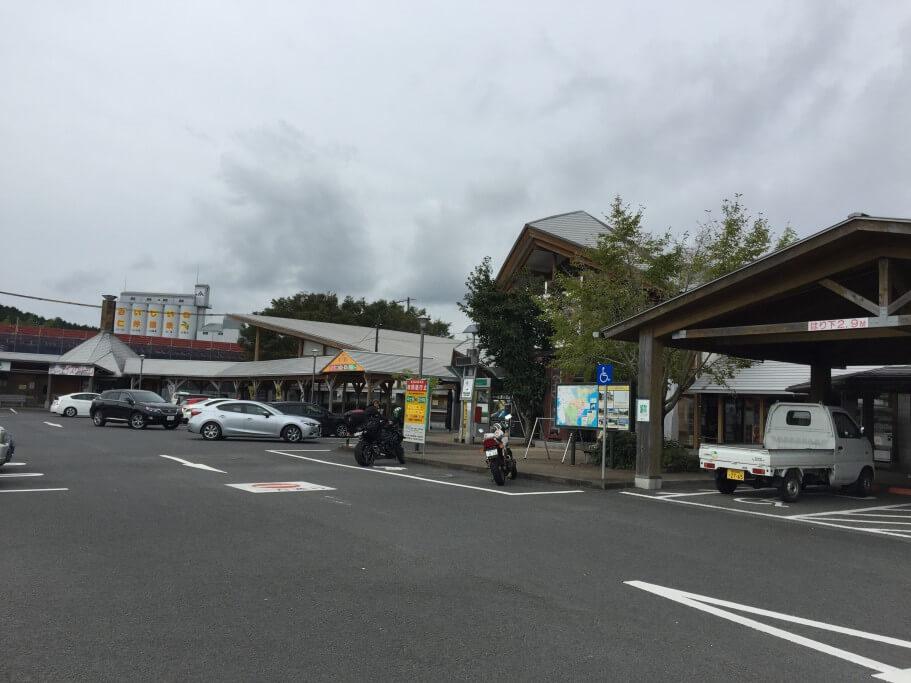 道の駅あぐり窪川
