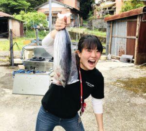 ゲストハウス40010 松本さん