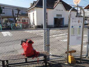 ミニベロ遍路 屋島寺までのバス利用