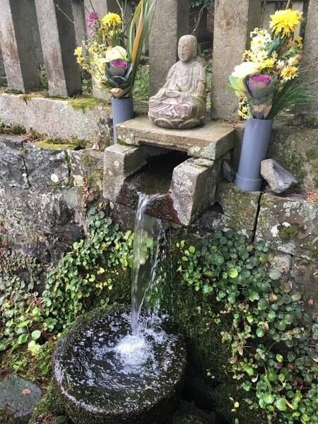 八十場霊泉