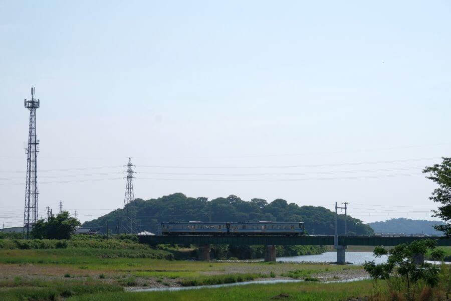 財田川橋りょう