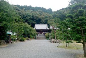 50番繁多寺