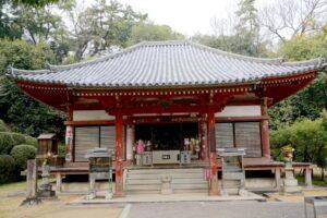 68観音寺本堂