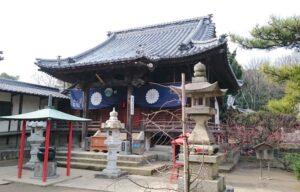 79天皇寺
