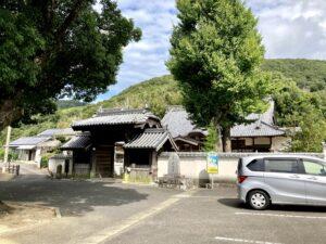 西教寺外観